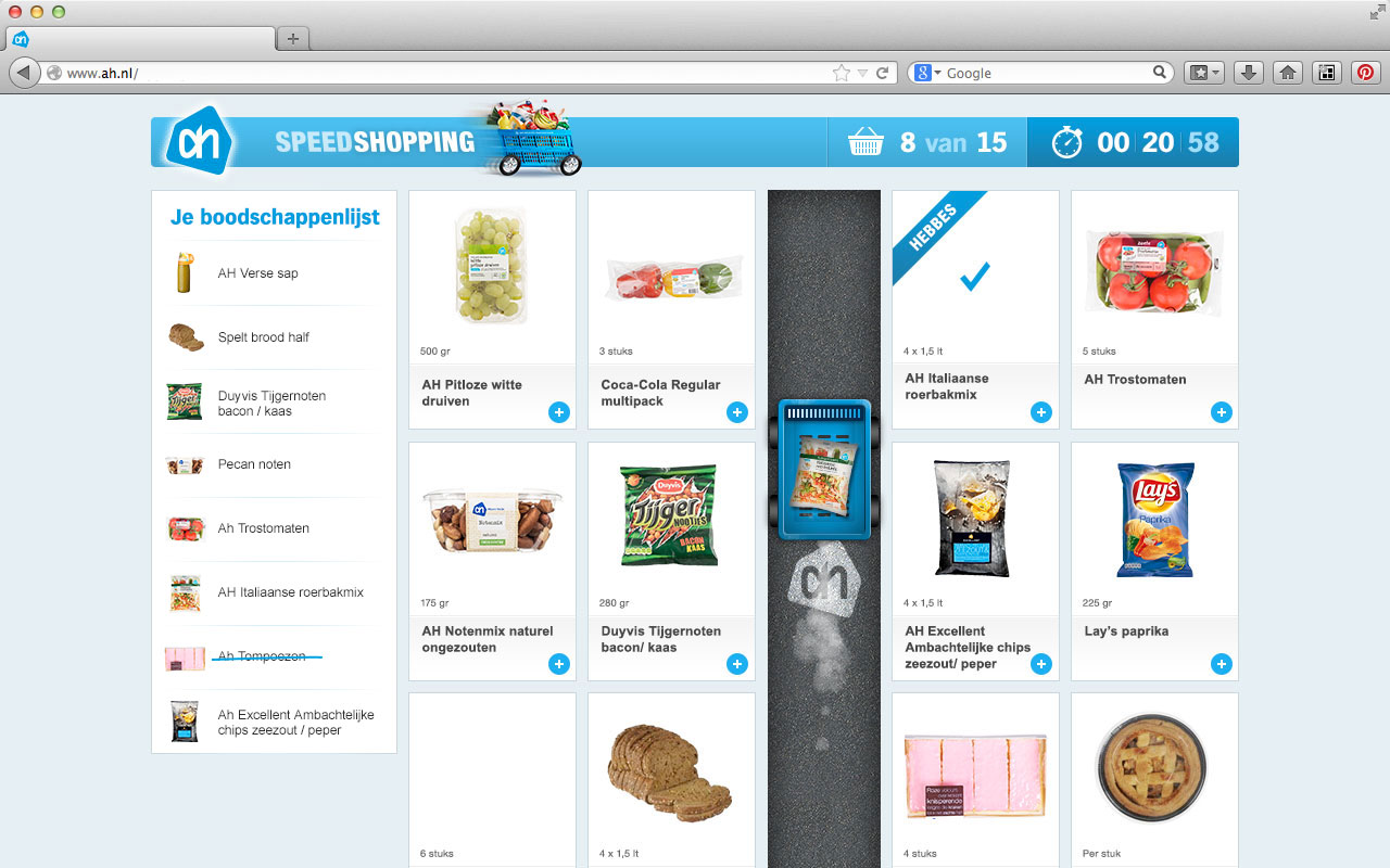 Albert-Heijn-Speedshopping-04-Play