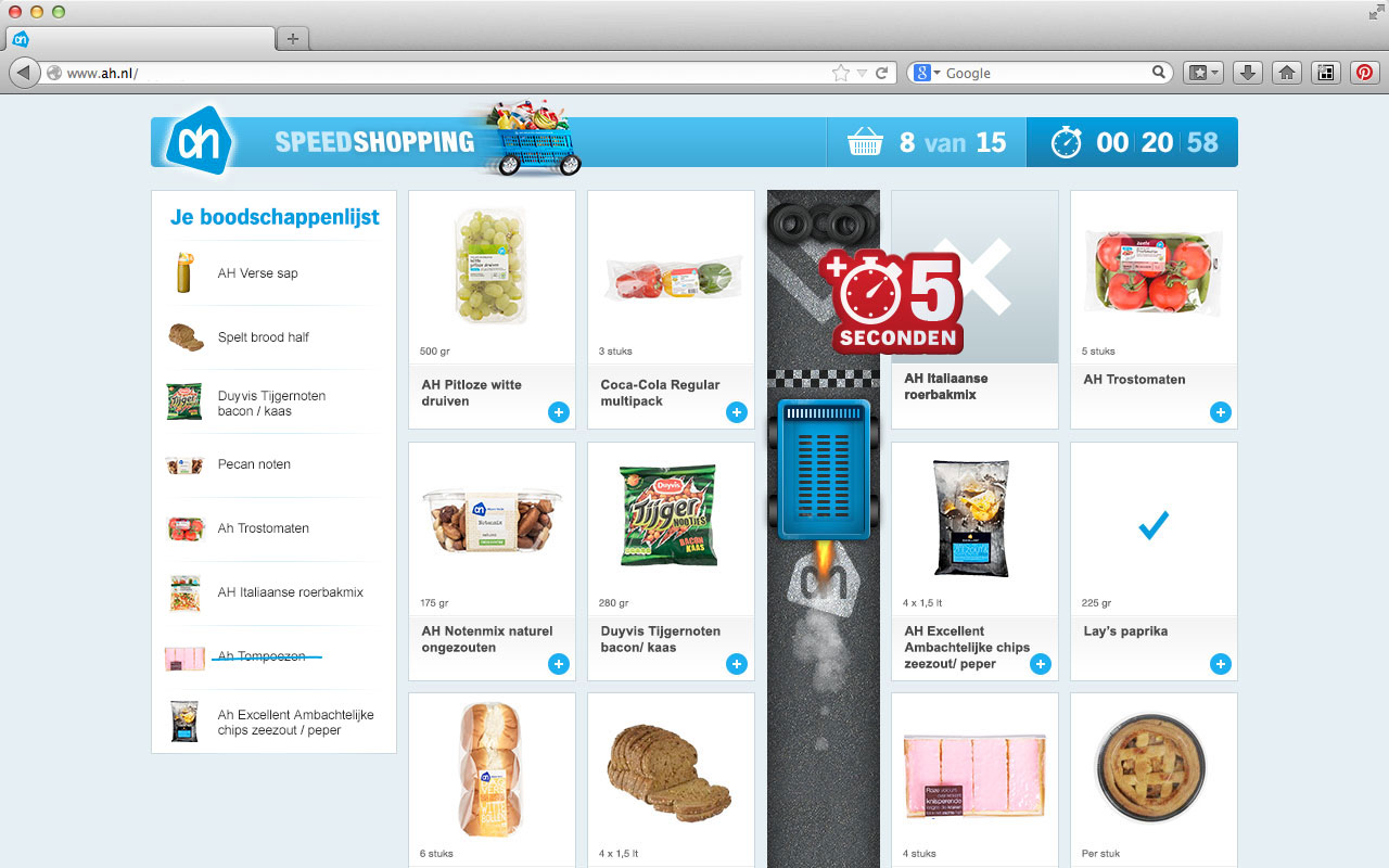 Albert-Heijn-Speedshopping-06-Fout